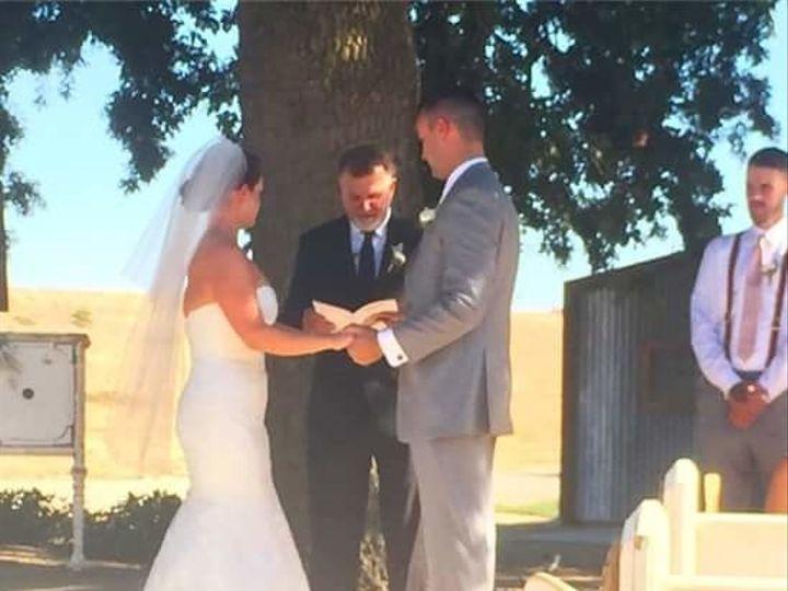 Tmx 1497303649220 Fbimg1489980617257 Roseville, CA wedding officiant