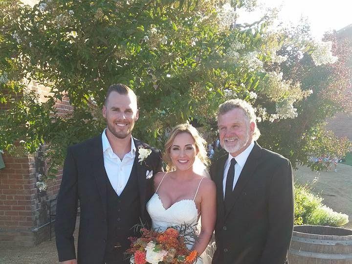 Tmx 1508520713393 21558017101567342779574687221265581133253709n Roseville, CA wedding officiant