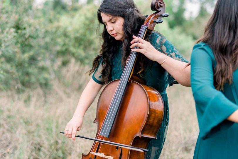 Cello: Rich, Dark and Romantic