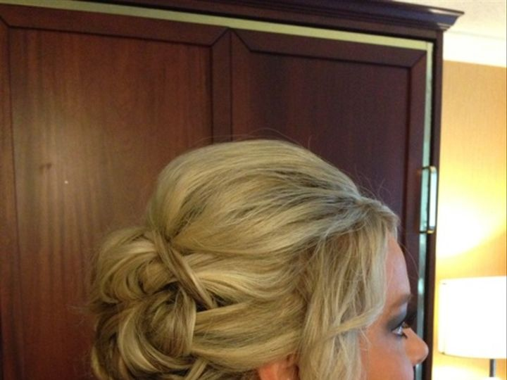 Tmx Hairbylynda 51 1028921 West Chester, PA wedding beauty