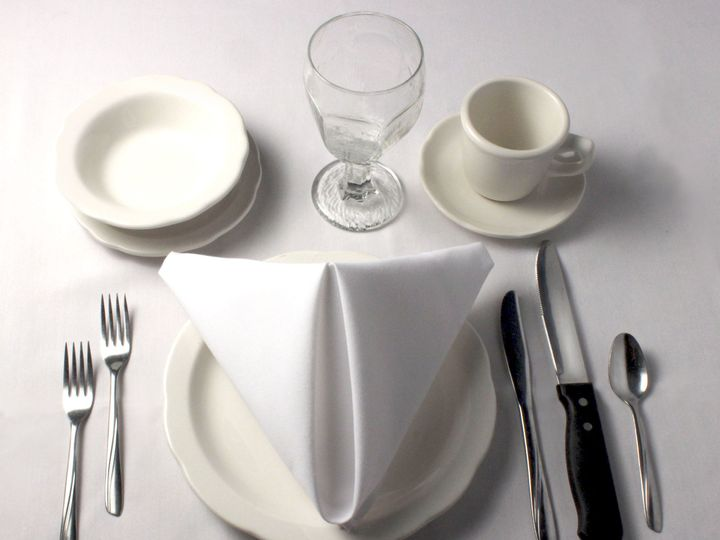 Tmx 1422456353892 Placesetting Brant, NY wedding catering