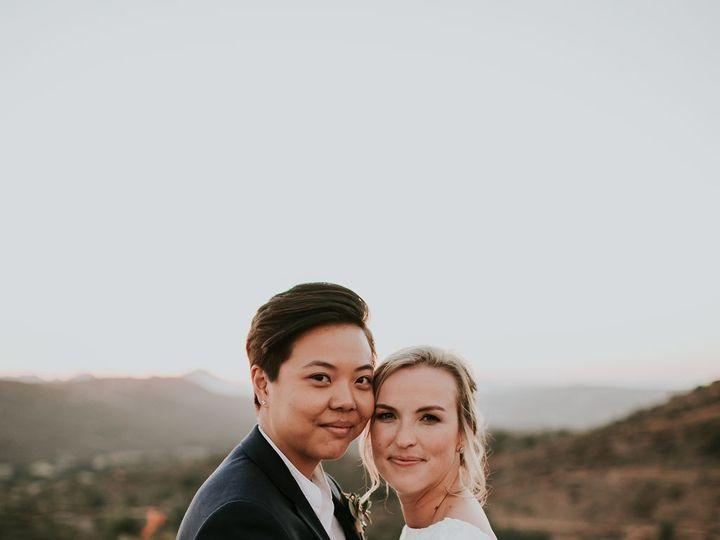 Tmx Aj9a4542 51 1009921 159363967462260 San Diego, CA wedding beauty