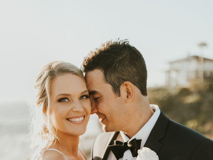 Tmx Melaniejorge Wed 2019 95 51 1009921 1573688474 San Diego, CA wedding beauty