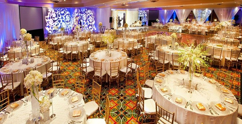 Fort Lauderdale Marriott Coral Springs Hotel Venue Pompano Beach
