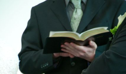 Rev. John & Deb O'Dell 1