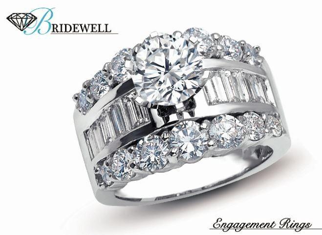 Tmx 1418657250523 Bw 14 Los Angeles wedding jewelry