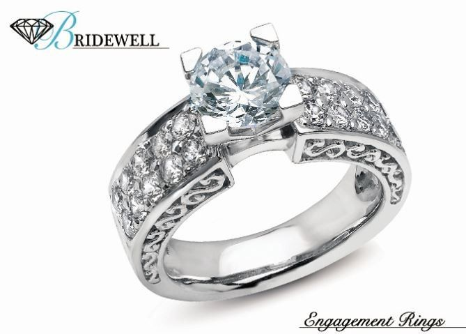 Tmx 1418658133523 Bw 22 Los Angeles wedding jewelry