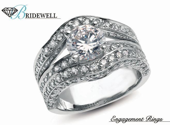Tmx 1418658136503 Bw 23 Los Angeles wedding jewelry