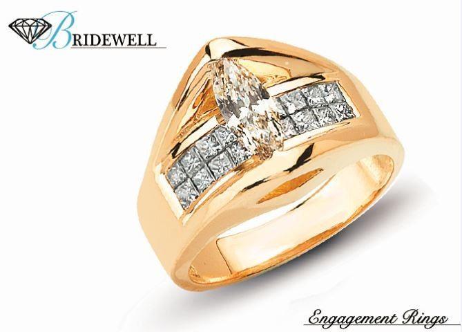 Tmx 1418658502031 Bw 45 Los Angeles wedding jewelry