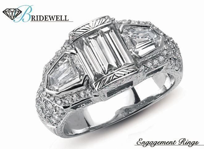 Tmx 1418658506717 Bw 46 Los Angeles wedding jewelry