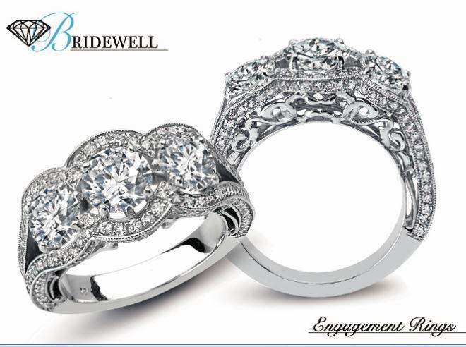 Tmx 1418658529205 Bw 52 Los Angeles wedding jewelry