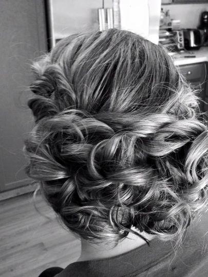 Event Hair By Lauren Beauty Health Harrisonburg Va Weddingwire