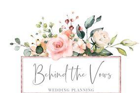 Behind the Vows LLC