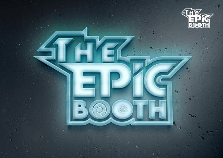 The Epic Booth