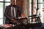 DJ Kameron Blaze image