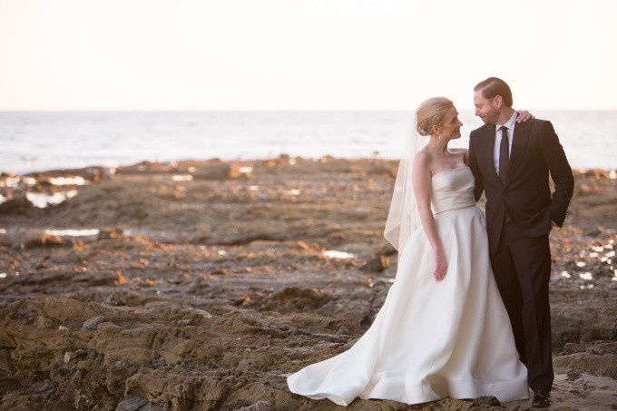 Tmx 1474302653626 Lagunabeachintimateweddingsnicolecaldwell56 Westport, New York wedding dress