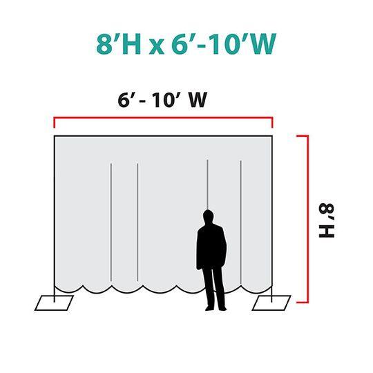 bp 8x6 10