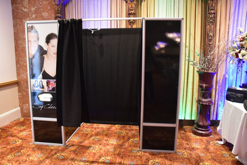 DJ Photo Booths