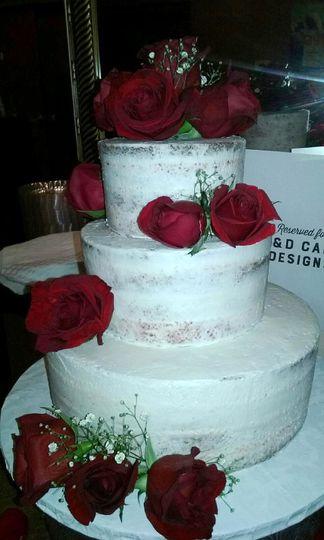 DD Cake Designs