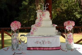 D&D Cake Designs