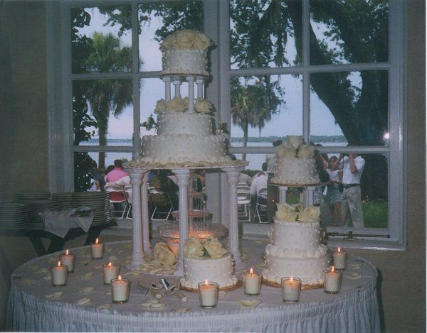 Tmx 1321205307640 Ps20101113132405 Jacksonville wedding cake