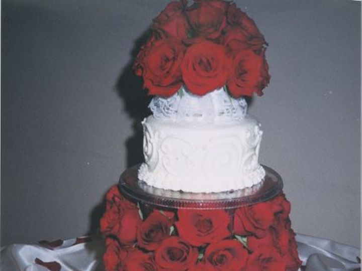 Tmx 1321205448780 Ps20101113133116 Jacksonville wedding cake