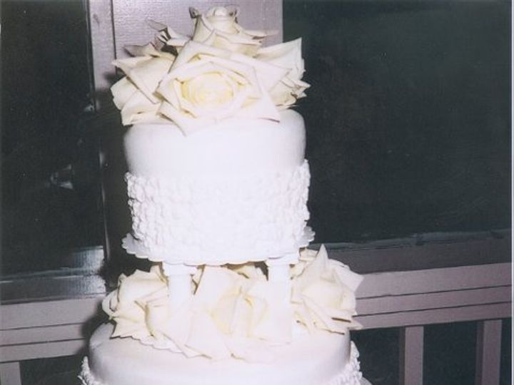 Tmx 1321205709405 Ps20101113134607 Jacksonville wedding cake