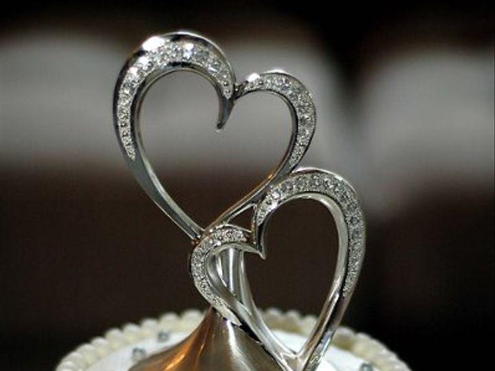 Tmx 1321206962734 DSC0960 Jacksonville, FL wedding cake