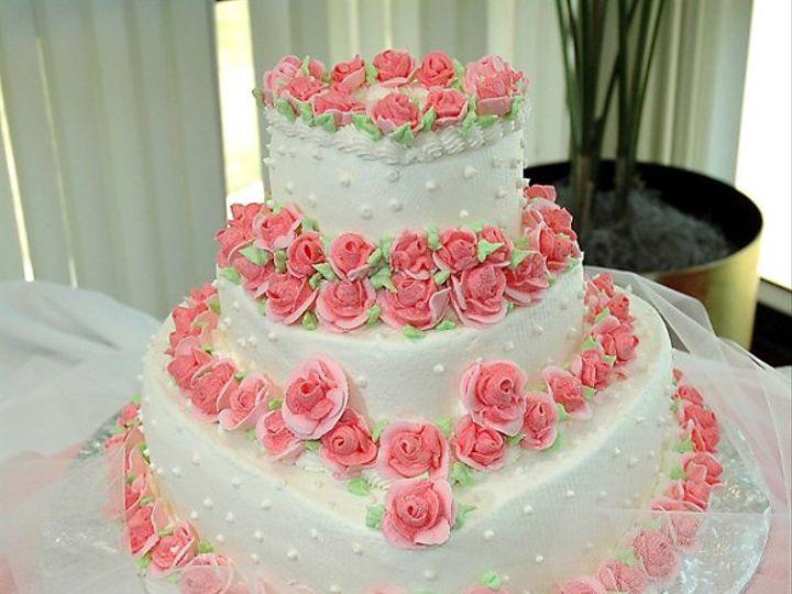 Tmx 1321207060171 DSC0280 Jacksonville, FL wedding cake