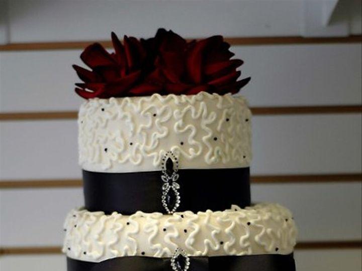 Tmx 1321207251796 DSC0966 Jacksonville, FL wedding cake