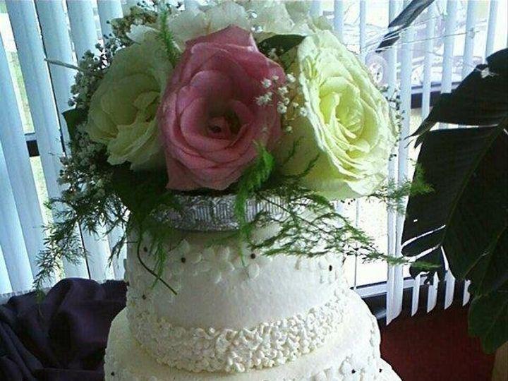 Tmx 1338938025776 Josephines6512 Jacksonville, FL wedding cake