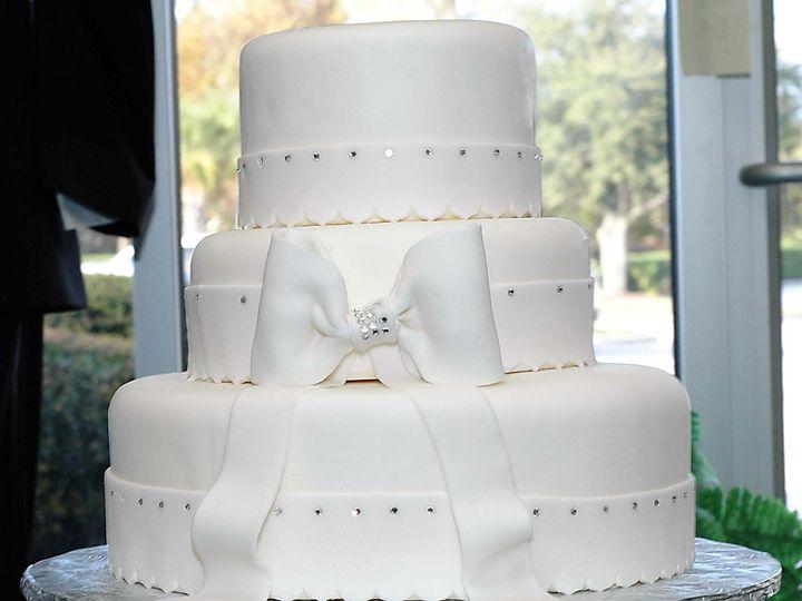 Tmx 1339058871581 SnowWhiteCake Jacksonville, FL wedding cake