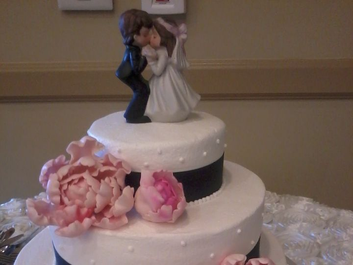 Tmx 1373174834054 Imagejpeg225 Jacksonville, FL wedding cake