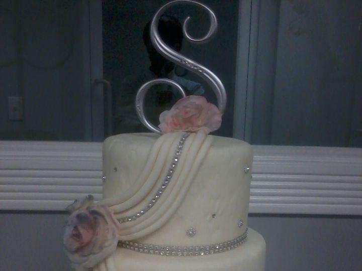 Tmx 1397761388038 Img20131109180111 Jacksonville, FL wedding cake