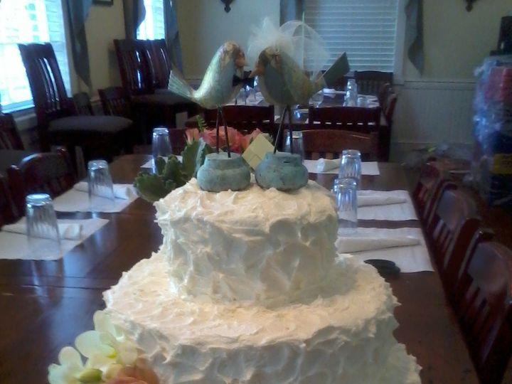 Tmx 1397762792601 Img20140412153605 Jacksonville, FL wedding cake