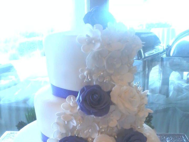 Tmx 1432484438316 Ciamborne Best Jacksonville, FL wedding cake