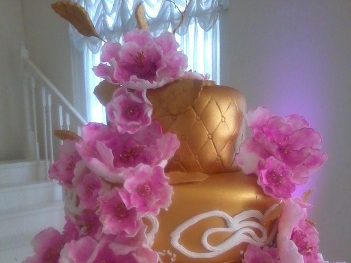 Tmx 1444761145233 Zahra 8 Jacksonville, FL wedding cake