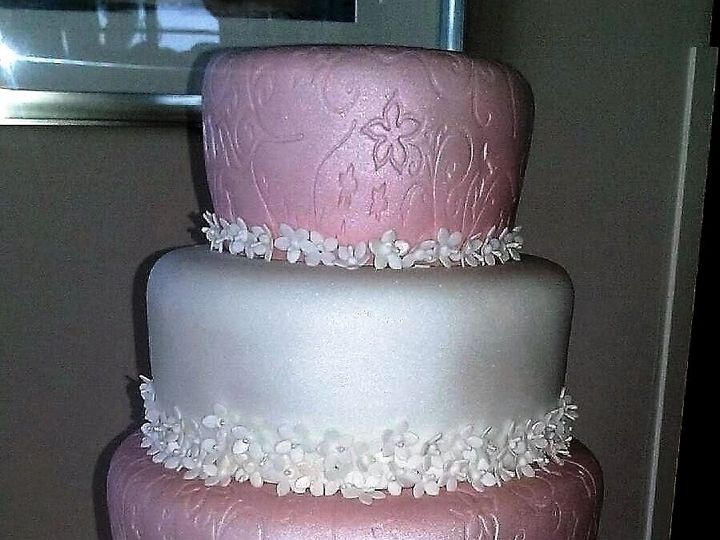 Tmx 1467644954161 Step Best 2 Jacksonville wedding cake
