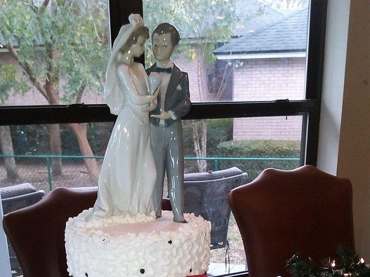Tmx 1483229893002 20161231133922 Jacksonville, FL wedding cake