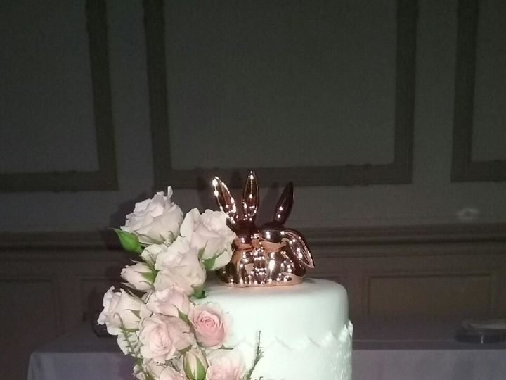 Tmx 1527700031 E3fe6dc55601c318 1527700030 C927796a6bc1d082 1527700023898 1 ALEX 2 Jacksonville, FL wedding cake