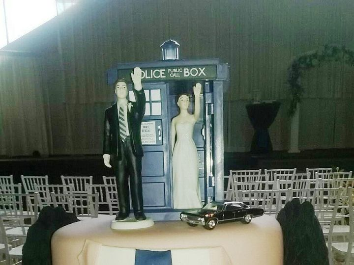 Tmx Hobbit Best2 51 442031 Jacksonville wedding cake