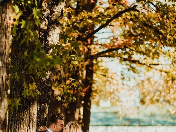 Tmx Fall Wedding Photo 51 382031 1572556551 Defiance, MO wedding venue
