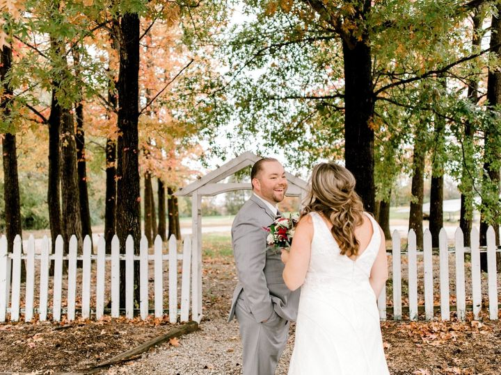 Tmx Fence 51 382031 157817373815517 Defiance, MO wedding venue