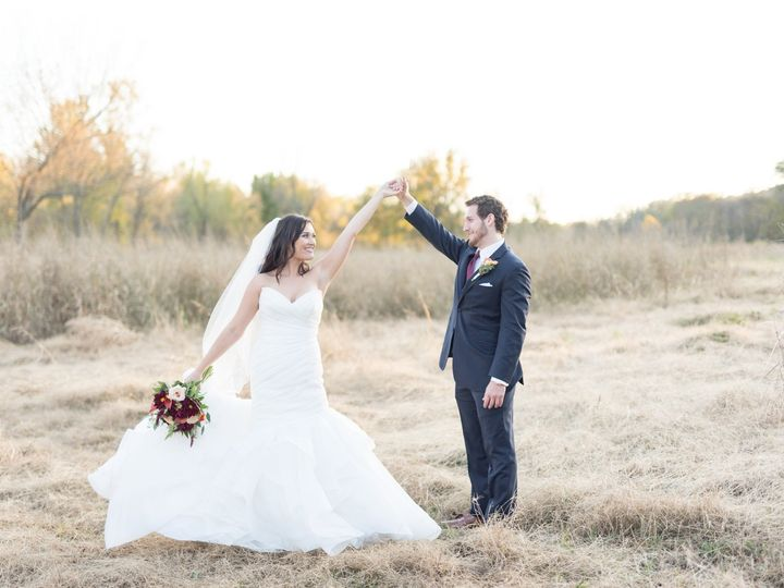 Tmx Field In Fall 51 382031 1573240778 Defiance, MO wedding venue