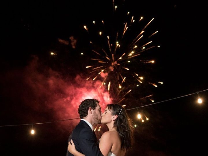 Tmx First Dance Fireworks 51 382031 1573240777 Defiance, MO wedding venue