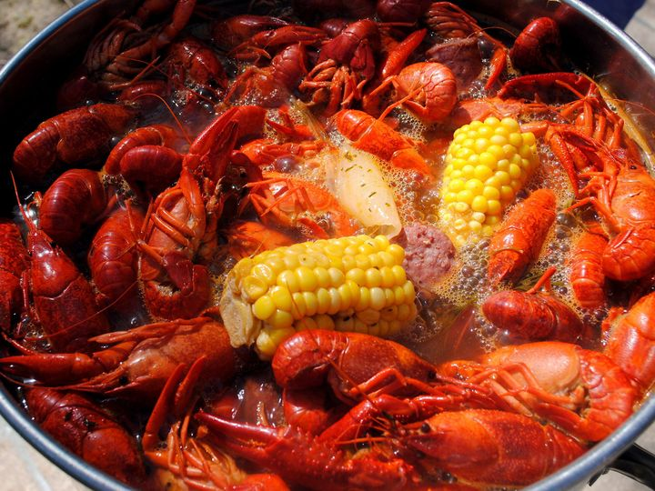 Tmx 1479845663075 Crawfish Burlington, Vermont wedding catering