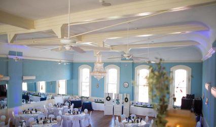 Stanly Hall Ballroom