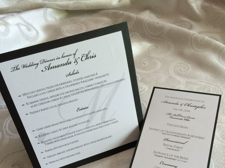 Tmx 1417044578644 Img0840 Union, KY wedding invitation