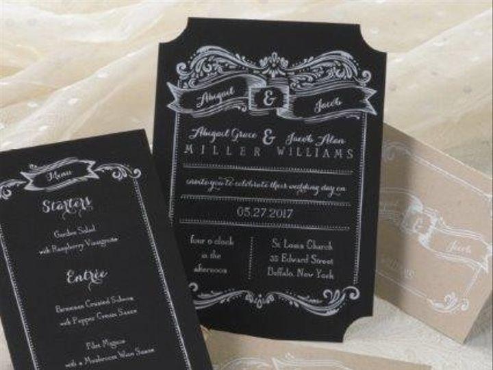 Tmx 1417100411179 20fourte Copy 2 Union, KY wedding invitation