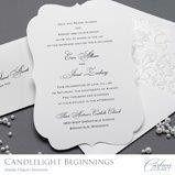 Tmx 1417100472290 Fjcandl Copy Union, KY wedding invitation
